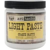 Εικόνα του Πάστα Διαμόρφωσης Finnabair  Light Paste - Opaque Matte
