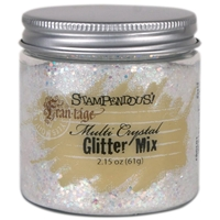 Picture of Frantage Multi Crystal Glitter Mix