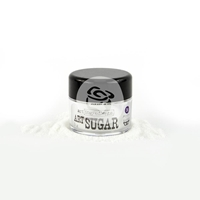 Picture of Finnabair Art Ingredients Art Sugar Ultra Fine Glitter - White
