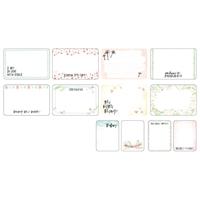 Εικόνα του Project Life Transparent Photo Overlays - Inspire Edition