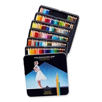 Picture of Prismacolor Premier Soft Core Colored Pencils - Set of 132