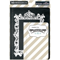 Picture of Teresa Collins - Memorabilia Notebooks