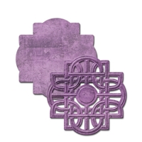 Εικόνα του Μήτρες Κοπής D-Lites Die - Celtic Medallion 1