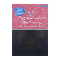 Picture of Sweet Dixie Magnetic Sheet A5 - Μαγνητικά φύλλα Α5