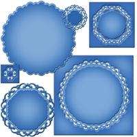 Εικόνα του Μήτρες Κοπής Nestabilities - Majestic Circles