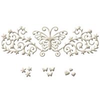 Εικόνα του Μήτρες Κοπής Shapeabilities - Royal Flutter