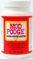 Εικόνα του Mod Podge Κόλλα /Sealer 236ml - Gloss