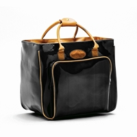 Picture of Spellbinders Rolling Tote  - Bag of Tricks Black