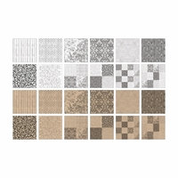 Picture of Tim Holtz Idea-ology Paper Pad 12''X12'' - Resist Paper Stash