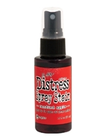 Picture of Distress Stain Spray Ink - Candied Apple