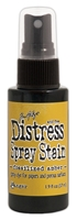 Picture of Distress Stain Spray Ink - Fossilised Amber