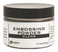 Εικόνα του Πούδρα Embossing - Clear 1.3oz