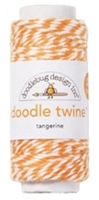 Picture of Doodle Twine - Tangerine