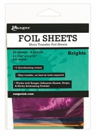 Picture of Transfer Foil - Brights