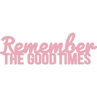 Εικόνα του Μητρα Κοπης Word Die - Remember