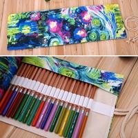Εικόνα του Κασετίνα Roll Up 36 Θέσεων Abstract