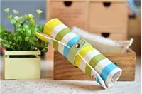 Εικόνα του Κασετίνα Planner Roll Up - Yellow