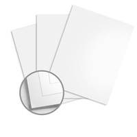 Εικόνα του Stamping paper - A4 Bright White Card 250 gsm