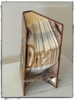 Picture of Folded Book - Dream