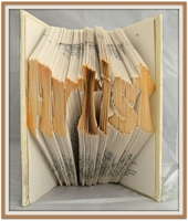Picture of Folded Book - Artist