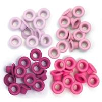 Εικόνα του We R Memory Keepers Eyelets Standard - Ροζ