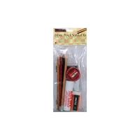 Εικόνα του General's Fabric Pencil Survival Kit - Σετ Ζωγραφικής σε Ύφασμα
