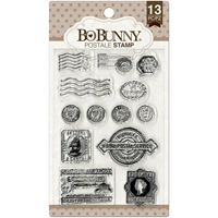 Picture of BoBunny Stamps - Postale