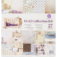 Εικόνα του Prima Marketing Collection Kit 30.5X30.5 - French Riviera