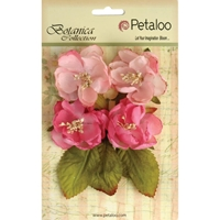 Picture of Botanica Blooms - Soft Pink