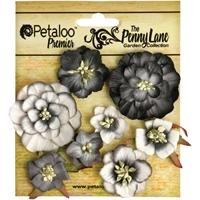 Εικόνα του Penny Lane Mixed Blossoms - Black