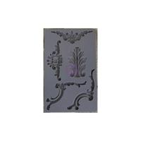 Εικόνα του Iron Orchid Designs Καλουπια Σιλικονης - Baroque 4