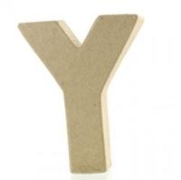 Εικόνα του 3D Γράμματα 10cm Γράμματα - Y
