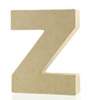 Εικόνα του 3D Γράμματα 10cm Γράμματα - Z