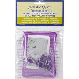 Picture of Εργαλείο Διαμόρφωσης Σύρματος - Thing-A-Ma-Jig Beginner Kit