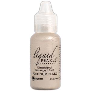 Picture of Liquid Pearls Platinum Pearl