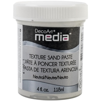 Picture of Media Texture Sand Paste 4oz