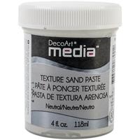Εικόνα του Media Texture Sand Paste 4oz