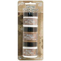 Picture of Tim Holtz Distress Collage Mini Mediums