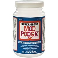 Εικόνα του Mod Podge Super Thick Gloss 8oz