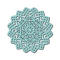Εικόνα του Sweet Dixie Stencil 15 X 15 - Lattice Swirl