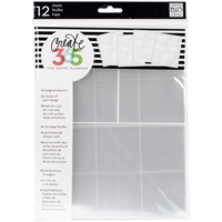 Picture of Create 365 Happy Planner Page Protectors
