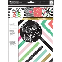 Εικόνα του Create 365 Happy Planner Covers - Happy Life