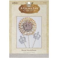 Εικόνα του A Gilded Life Die - Royal Medallions