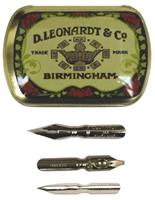 Εικόνα του Dipping Pen Nibs - Set of 3