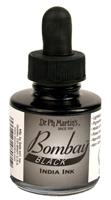 Εικόνα του Dr. Ph. Martin's Bombay Σινική Μελάνη - Black