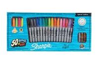Εικόνα του Sharpie Fine Point Permanent Markers 23/Pkg - Special Edition