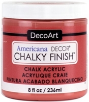 Picture of Americana Chalky Finish Cherish