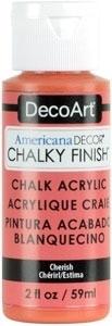 Picture of Χρώμα Κιμωλίας Americana Chalky Finish Cherish - 2oz