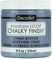 Picture of Americana Chalky Finish Colonial