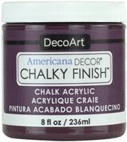 Εικόνα του Χρώμα Κιμωλίας Americana Chalky Finish Victorian